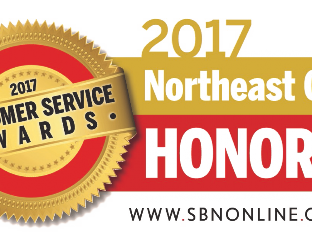 AtNetPlus Named 2017 Customer Service Awards Honoree
