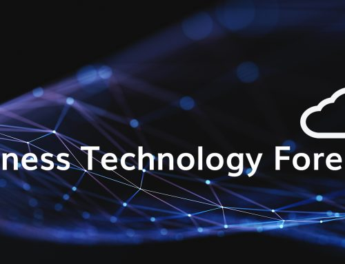 Business Technology Forecast 2019