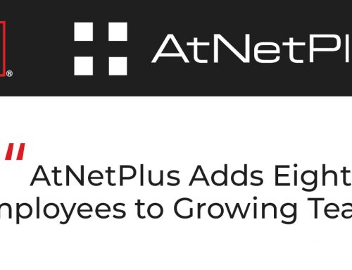 AtNetPlus Adds Eight Employees to Growing Team