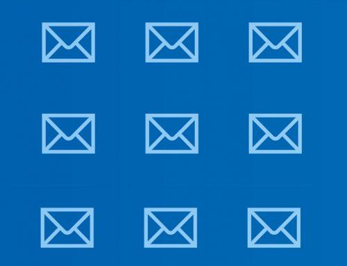 Don't Ignore Domain Verification Emails