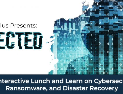 Infected: An Interactive Cyber-security Presentation for Local Government