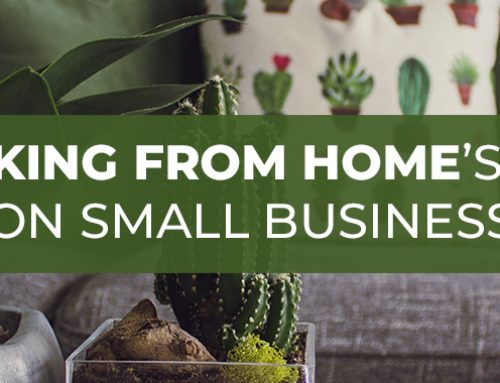 Real Facts: How Working from Home Has Impacted Local Businesses